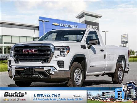 2020 GMC Sierra 1500 Base (Stk: SR0002) in Oakville - Image 1 of 22