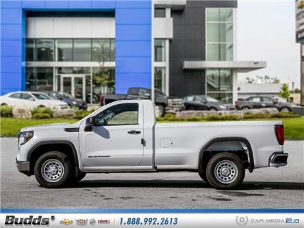 2020 GMC Sierra 1500 Base (Stk: SR0002) in Oakville - Image 2 of 22