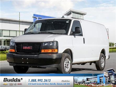 2020 GMC Savana 2500 Work Van (Stk: SA0001) in Oakville - Image 1 of 25