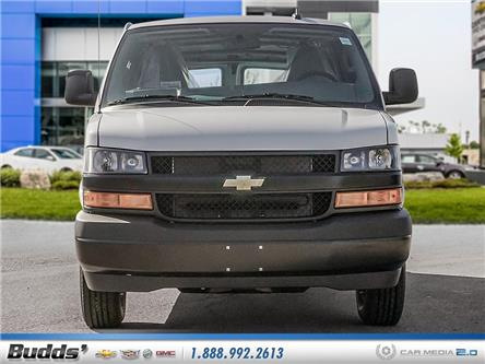 2020 Chevrolet Express 2500 Work Van (Stk: EX0002) in Oakville - Image 2 of 25