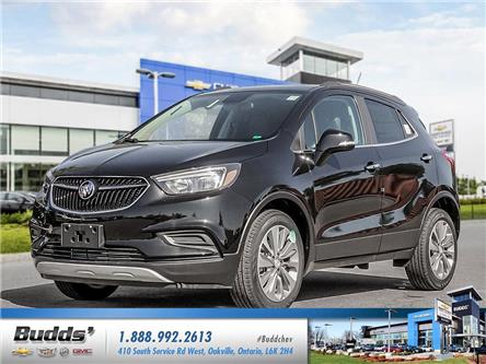 2019 Buick Encore Preferred (Stk: E9034) in Oakville - Image 1 of 25