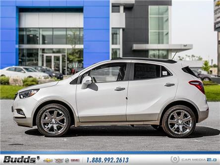 2019 Buick Encore Essence (Stk: E9043) in Oakville - Image 2 of 25