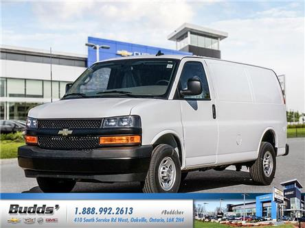 2020 Chevrolet Express 2500 Work Van (Stk: EX0001) in Oakville - Image 1 of 25