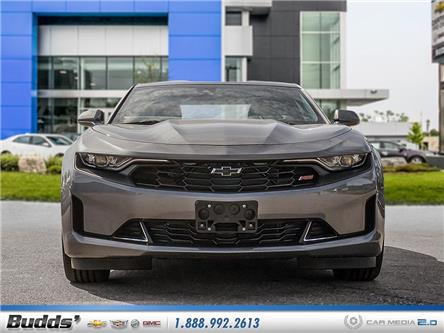 2020 Chevrolet Camaro 3LT (Stk: CM0000) in Oakville - Image 2 of 25
