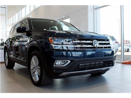 2019 Volkswagen Atlas 3.6 FSI Execline (Stk: 69558) in Saskatoon - Image 1 of 25