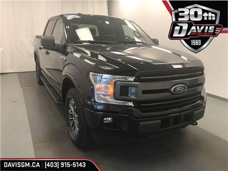 2018 Ford F-150  (Stk: 209676) in Lethbridge - Image 1 of 35