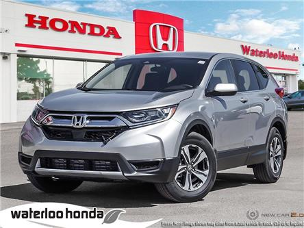 2019 Honda CR-V LX (Stk: H6313) in Waterloo - Image 1 of 23