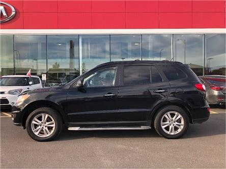 2011 Hyundai Santa Fe Limited 3.5 (Stk: 19032A) in Gatineau - Image 2 of 22