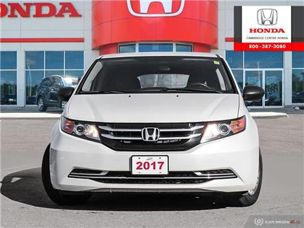 2017 Honda Odyssey LX (Stk: 19687A) in Cambridge - Image 2 of 27