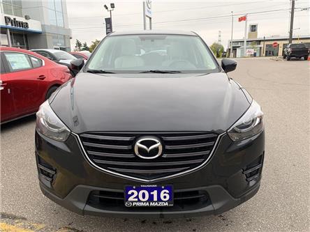 2016 Mazda CX-5 GT (Stk: P-4238) in Woodbridge - Image 2 of 30