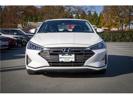 2019 Hyundai Elantra Preferred (Stk: P6386) in Vancouver - Image 2 of 24