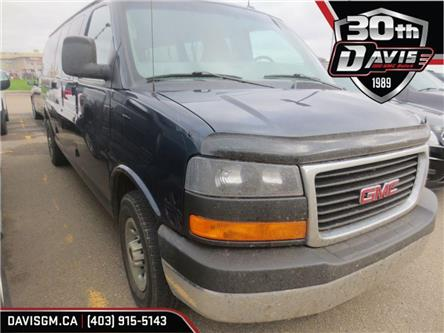2015 GMC Savana 3500 1LT (Stk: 210951) in Lethbridge - Image 1 of 7