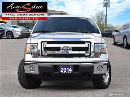 2014 Ford F-150 4x4 (Stk: 14F92M1) in Scarborough - Image 2 of 28