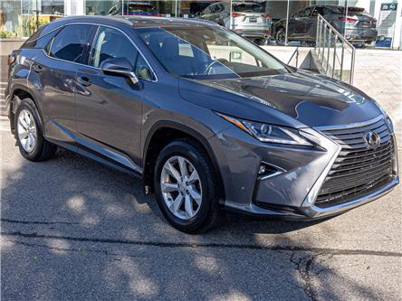 2017 Lexus RX 350 Base (Stk: 29056A) in Markham - Image 1 of 25