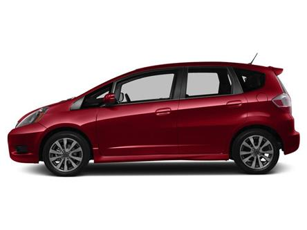 2014 Honda Fit Sport (Stk: 20322A) in Cambridge - Image 2 of 10