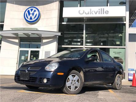 2005 Dodge SX 2.0 Base (Stk: 6022V) in Oakville - Image 1 of 13