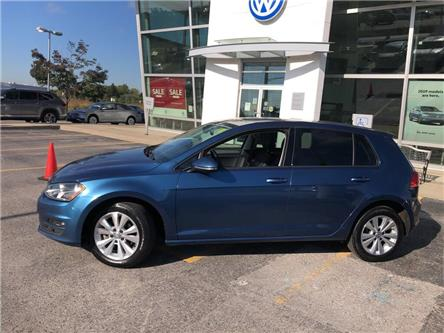 2015 Volkswagen Golf Comfortline (Stk: 6057V) in Oakville - Image 2 of 18
