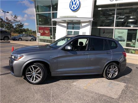 2016 BMW X3 xDrive28i (Stk: 6054V) in Oakville - Image 2 of 20