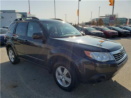 2010 Subaru Forester PZEV (Stk: 40154A) in Saskatoon - Image 2 of 27
