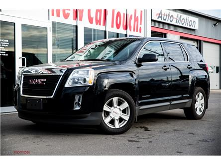 2012 GMC Terrain SLE-1 (Stk: 191162) in Chatham - Image 1 of 25
