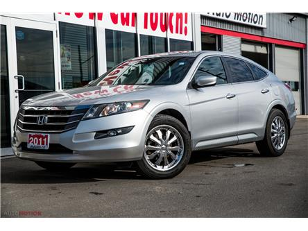 2011 Honda Accord Crosstour EX-L (Stk: 191003) in Chatham - Image 1 of 27