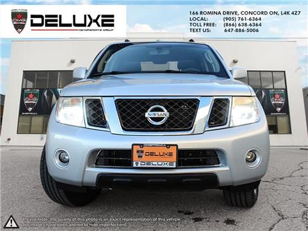 2009 Nissan Pathfinder S (Stk: D0652T) in Concord - Image 2 of 22