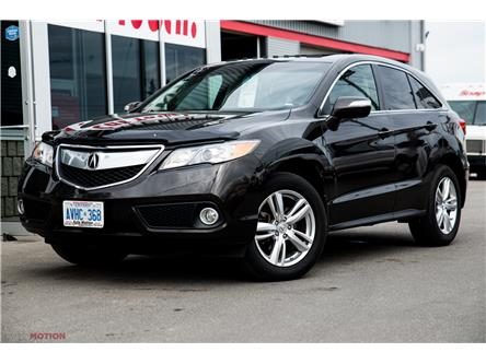 2014 Acura RDX Base (Stk: 19740) in Chatham - Image 1 of 29