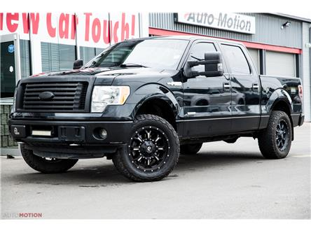 2012 Ford F-150 XLT (Stk: 191120) in Chatham - Image 1 of 26
