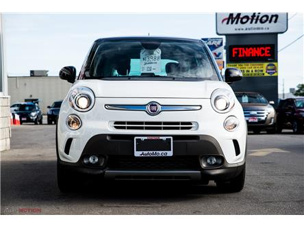2014 Fiat 500L Trekking (Stk: 191171) in Chatham - Image 2 of 25