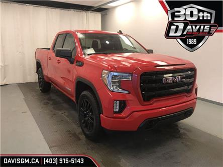 2019 GMC Sierra 1500 Elevation (Stk: 203810) in Lethbridge - Image 1 of 35