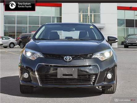 2016 Toyota Corolla S (Stk: M2740) in Ottawa - Image 2 of 28