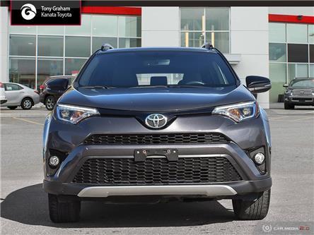 2016 Toyota RAV4 SE (Stk: M2742) in Ottawa - Image 2 of 30