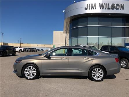 2019 Chevrolet Impala 1LT (Stk: 6370) in Orillia - Image 2 of 20