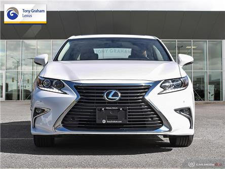 2016 Lexus ES 350 Base (Stk: P8528A) in Ottawa - Image 2 of 28
