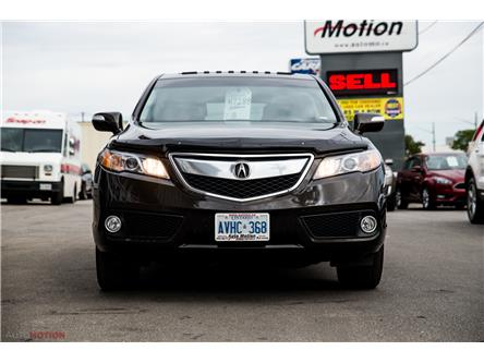 2014 Acura RDX Base (Stk: 19740) in Chatham - Image 2 of 29