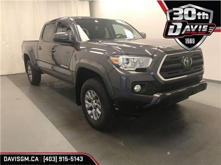 2019 Toyota Tacoma SR5 V6 (Stk: 209396) in Lethbridge - Image 1 of 35