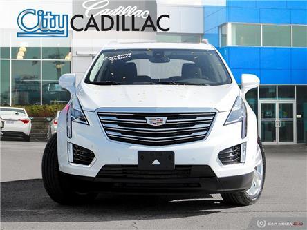 2019 Cadillac XT5 Premium Luxury (Stk: 2954161) in Toronto - Image 2 of 28