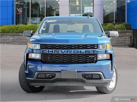 2019 Chevrolet Silverado 1500 Silverado Custom (Stk: 2926817) in Toronto - Image 2 of 27