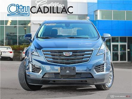 2019 Cadillac XT5 Luxury (Stk: 2971588) in Toronto - Image 2 of 28