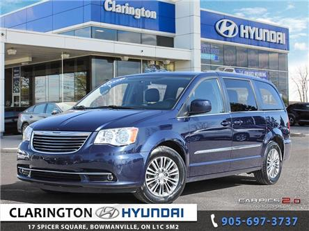 2013 Chrysler Town & Country Touring-L (Stk: 19687B) in Clarington - Image 1 of 27