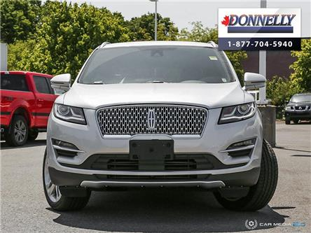 2019 Lincoln MKC Reserve (Stk: DS4) in Ottawa - Image 2 of 29