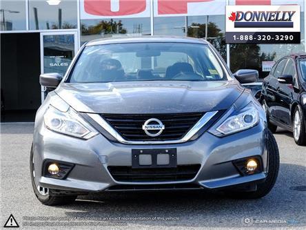 2018 Nissan Altima  (Stk: CLDUR6273) in Ottawa - Image 2 of 28