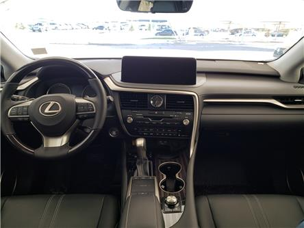 2020 Lexus RX 350 Base (Stk: L20079) in Calgary - Image 2 of 6