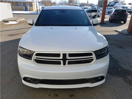 2017 Dodge Durango R/T (Stk: 16080) in Fort Macleod - Image 2 of 23