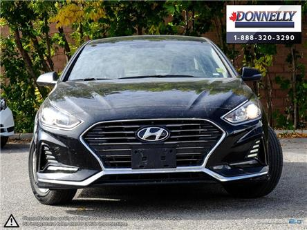 2019 Hyundai Sonata  (Stk: CLDUR6282) in Ottawa - Image 2 of 28