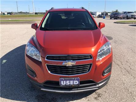 2014 Chevrolet Trax 1LT (Stk: S10399B) in Leamington - Image 2 of 21