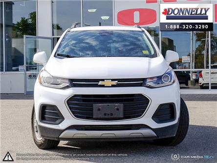 2018 Chevrolet Trax LT (Stk: CLDUR6284) in Ottawa - Image 2 of 28