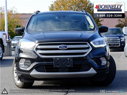 2018 Ford Escape SEL (Stk: PLDUR6275) in Ottawa - Image 2 of 28
