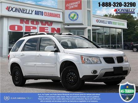 2007 Pontiac Torrent  (Stk: PBWDS1015A) in Ottawa - Image 1 of 30