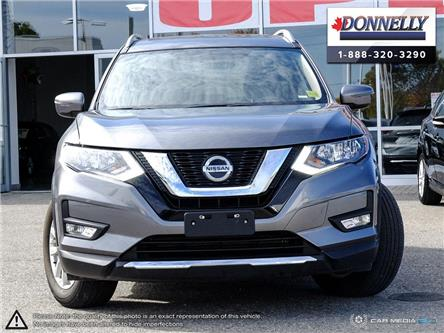 2018 Nissan Rogue  (Stk: CLDUR6280) in Ottawa - Image 2 of 28